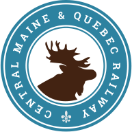 Central Maine & Quebec Railway Logo